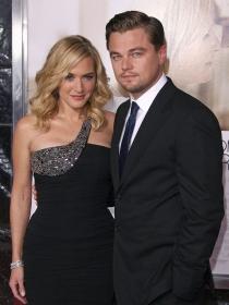 Kate Winslet y DiCaprio deben estar juntos por su química