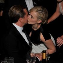 Kate Winslet y DiCaprio tienen que estar juntos porque hay pasión