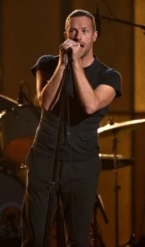 Famosos que superaron la depresión: Chris Martin