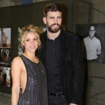 Horóscopo de famosos: Shakira y Piqué, ambos Acuario