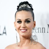 Famosas mejor maquilladas: la belleza de Katy Perry