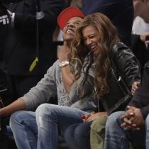 Jay Z le ha puesto unos inesperados cuernos a Beyoncé