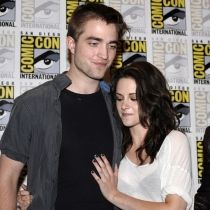 Kristen Stewart fue cazada siendo infiel a Robert Pattinson