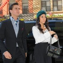 Scott Disick le ha puesto decenas de cuernos a Kourtney Kardashian