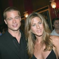 Jennifer Aniston, cornuda de Hollywood por culpa de Brad Pitt