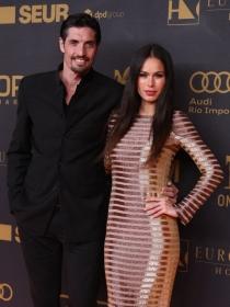 Mireia y Felipe, felices y juntos a todas partes