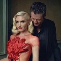 Frases de amor de famosos: Blake Shelton dice que Gwen Stefani le salvó la vida