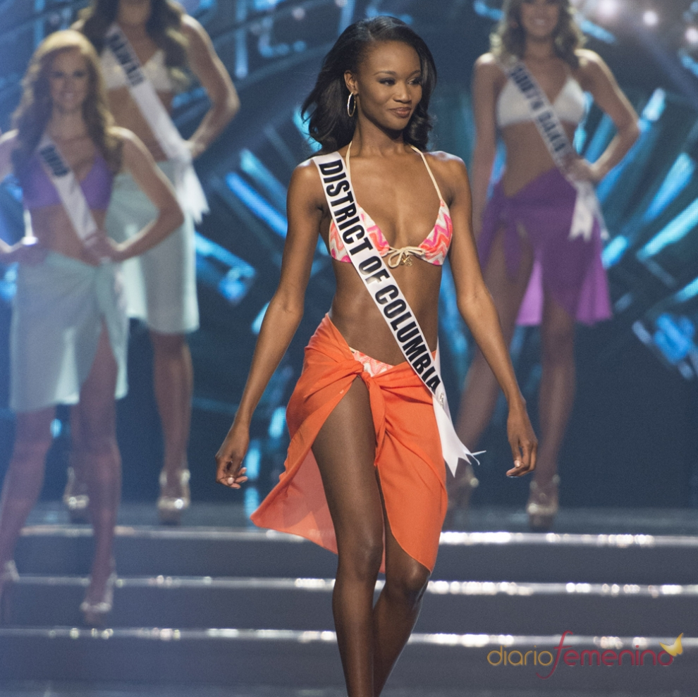 Miss District of Columbia Teen USA -