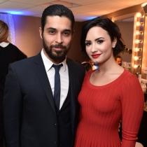 Famosos que rompieron por sorpresa: Demi Lovato y Wilmer Valderrama