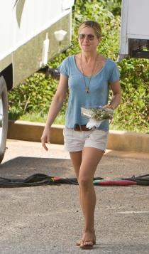 Dietas de famosas: Jennifer Aniston y la dieta de la zona