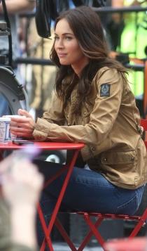 Dietas de famosas: Megan Fox y la dieta del factor 5