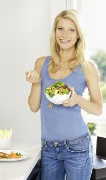 Dietas de famosas: Gwyneth Paltrow y la dieta macrobiótica