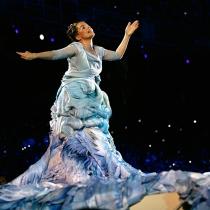 Canciones Juegos olímpicos: Oceania de Björk