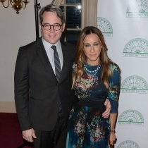 Terapia de pareja de famosos: Sarah Jessica Parker y Matthew Broderick