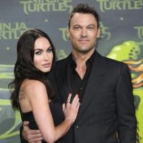 Terapia de pareja de famosos: Megan Fox y Brian Green Austin