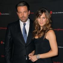 Terapia de pareja de famosos: Ben Affleck y Jennifer Garner