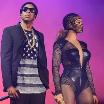 Terapia de pareja de famosos: Beyoncé y Jay Z