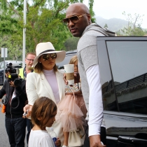 Terapia de pareja de famosos: Khloé Kardashian y Lamar Odom