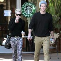 Terapia de pareja de famosos: Miley Cyrus y Liam Hemsworth