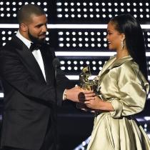 Frases de amor de famosos: Drake, enamorado de Rihanna