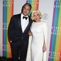 Famosos que rompieron por sorpresa: Lady Gaga y Taylor Kinney