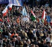 El Papa Francisco: la regeneración de la Iglesia
