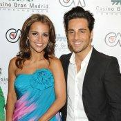 Paula Echevarría y David Bustamante: una vida familiar