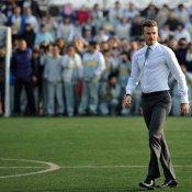 David Beckham: el dandy de la clase