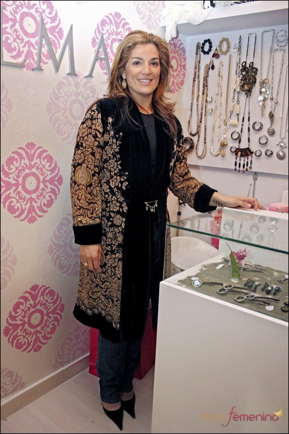 Almara, la tienda de Raquel Bollo en Sevilla