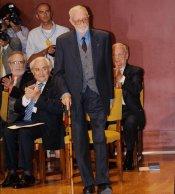José Luis Sampedro: Orden de las Artes y las letras