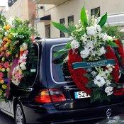 El homenaje de Madrid a Sara Montiel