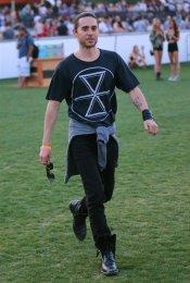 El cantante Jared Leto cambia de rol para el Festival Coachella 2013