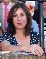 La nueva vida de Carmen Martínez Bordiú en la Feria de Abril 2013