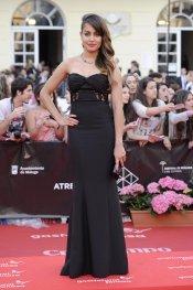 Hiba Abouk en el Festival de Málaga de Cine Español