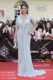 Juana Acosta en el Festival de Málaga de Cine Español
