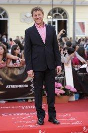 Juanjo Artero en el Festival de Málaga de Cine Español