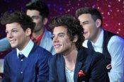 One Direction, los más guapos en el museo de Nueva York