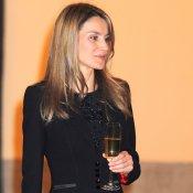 Las caras de la princesa Letizia: recepciones desafortunadas