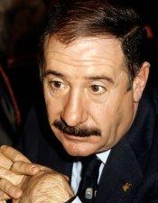 El funeral de Alfredo Landa: los cambios de look