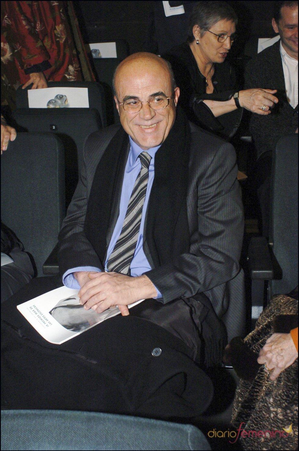Funeral de Constantino Romero: sencillez y honestidad profesional