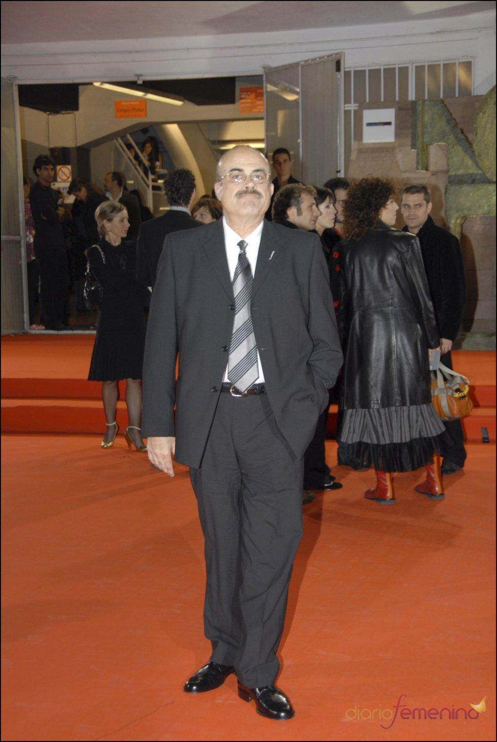Funeral de Constantino Romero: muere una de las voces del cine español