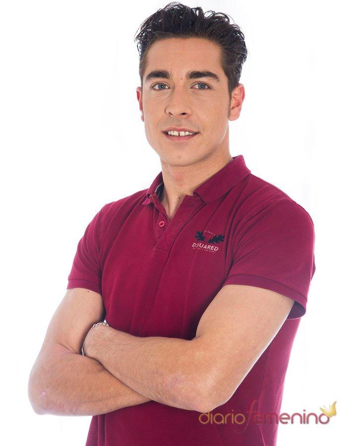 Concursante GH14: Juan Carlos, el streaper de Gran Hermano