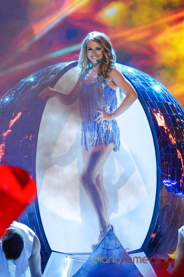 Eurovisión 2013: Bielorrusia, la sorpresa de la semifinal