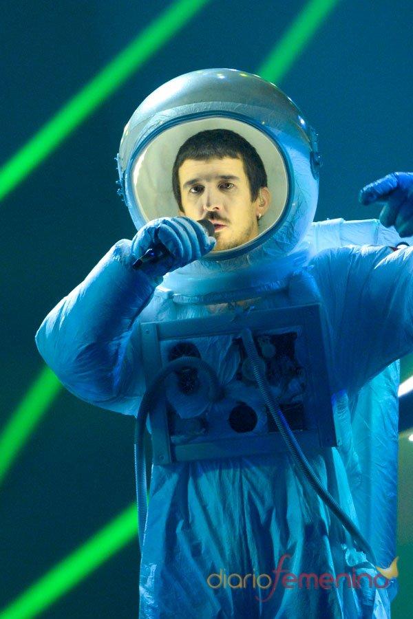 Eurovisión 2013: los frikis de Montenegro