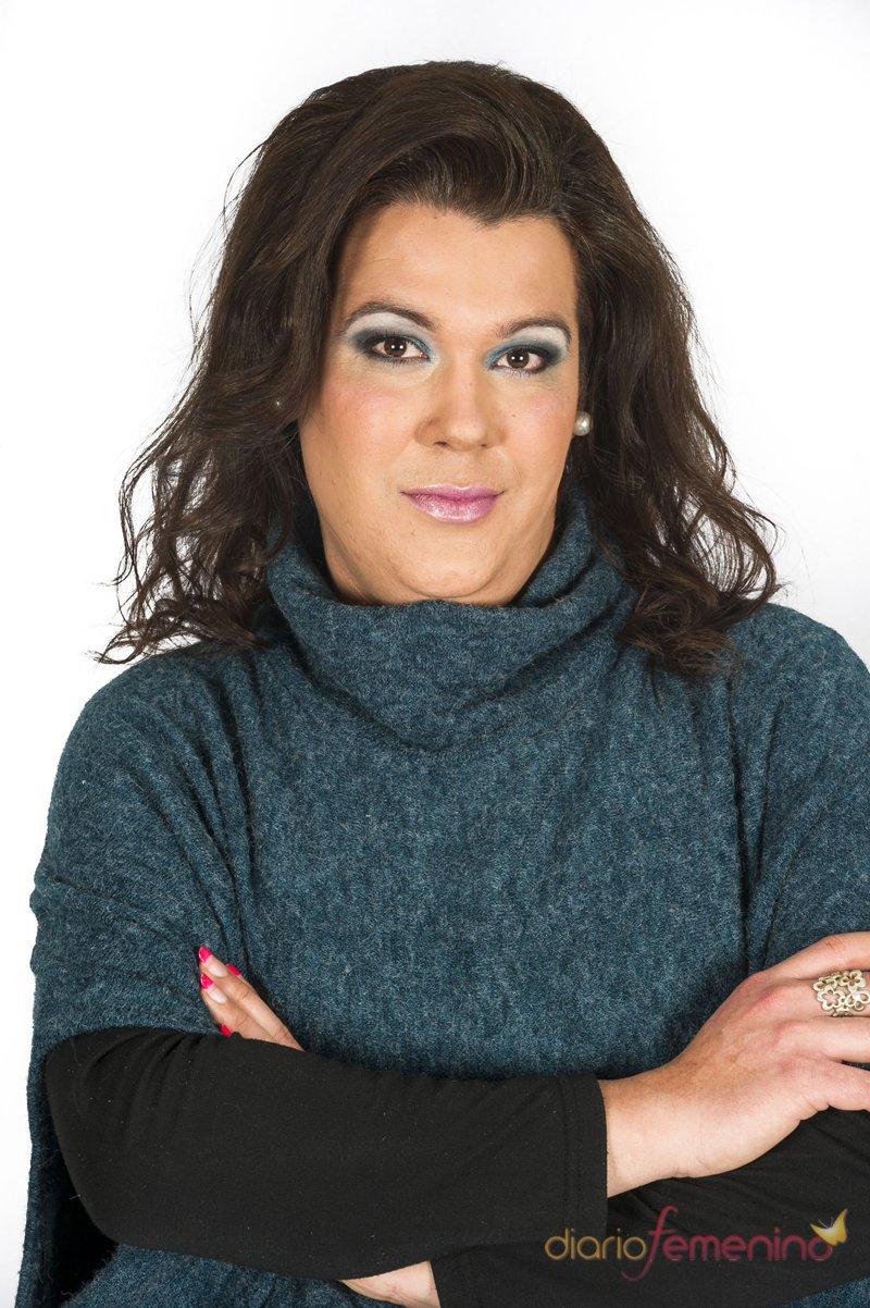 Concursantes de GH14: Desireé, la folclórica de Gran Hermano