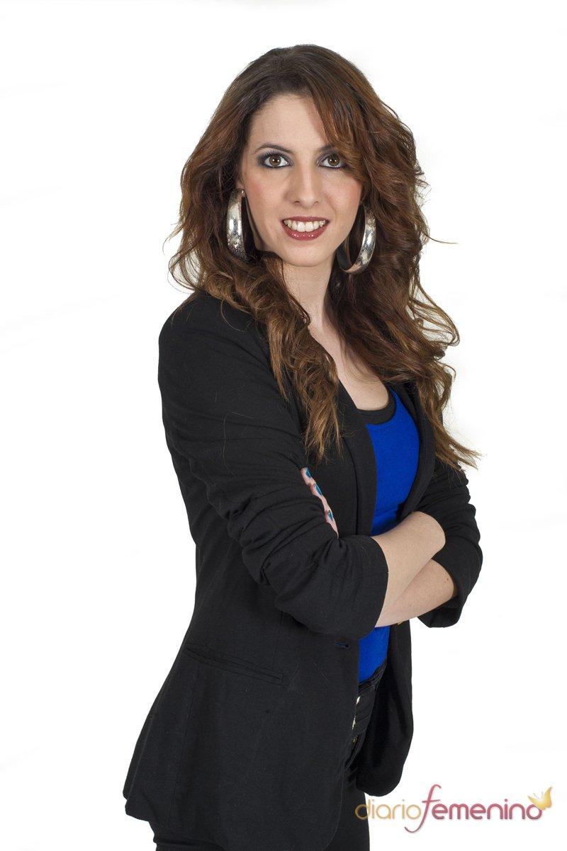 Concursantes de GH14: Saray, la 'ex novia' de Gran Hermano 14