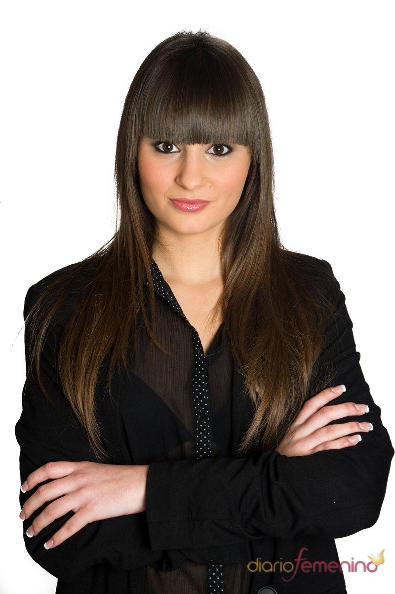 Concursantes de GH14: Eva, la novia de Danny que no llegó a participar en Gran Hermano 14