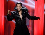 Festival de Eurovisión 2013: Rumanía, entre Drácula y Tino Casal