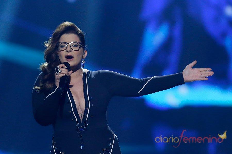 Festival de Eurovisión 2013: Israel, el peor de los mejores looks de Suecia