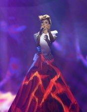 Eurovisión 2013: La actuación luminosa de Moldavia en la final